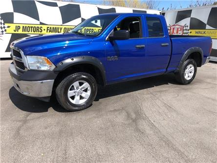 2014 RAM 1500 ST (Stk: 48487) in Burlington - Image 1 of 21