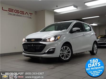2020 Chevrolet Spark 1LT CVT (Stk: 201104) in Burlington - Image 1 of 12