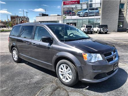 2020 Dodge Grand Caravan SE (Stk: 2504) in Windsor - Image 1 of 13