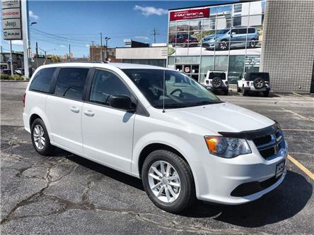 2020 Dodge Grand Caravan SE (Stk: 2478) in Windsor - Image 1 of 13