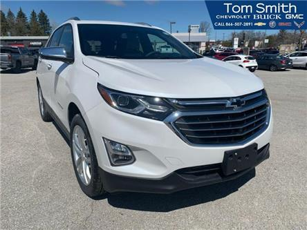 2020 Chevrolet Equinox Premier (Stk: 200100) in Midland - Image 1 of 11