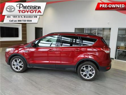2014 Ford Escape SE (Stk: 201042) in Brandon - Image 1 of 24