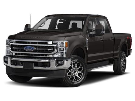 2020 Ford F-350 Lariat (Stk: 206157) in Vancouver - Image 1 of 9