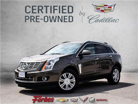 2016 Cadillac SRX Luxury Collection (Stk: 568234) in Waterloo - Image 1 of 24