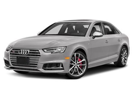 2019 Audi S4 3.0T Progressiv (Stk: 52967) in Ottawa - Image 1 of 9
