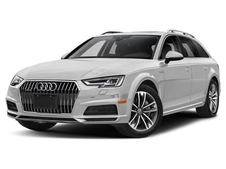 2019 Audi A4 allroad 45 Progressiv (Stk: 52991) in Ottawa - Image 1 of 9
