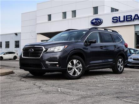 2020 Subaru Ascent Convenience (Stk: S5006) in St.Catharines - Image 1 of 25
