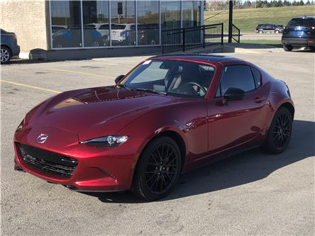 2018 Mazda MX-5 RF GT (Stk: N3523) in Calgary - Image 1 of 26