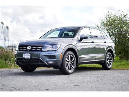 2020 Volkswagen Tiguan IQ Drive (Stk: LT045410) in Vancouver - Image 1 of 27