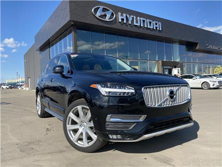 2016 Volvo XC90 T6 Inscription (Stk: H2548) in Saskatoon - Image 1 of 24