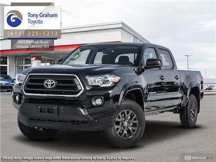 2020 Toyota Tacoma Base (Stk: 59500) in Ottawa - Image 1 of 23