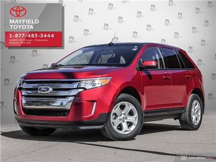 2014 Ford Edge SEL (Stk: M001381A) in Edmonton - Image 1 of 28
