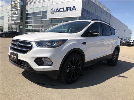 2019 Ford Escape Titanium (Stk: A4178) in Saskatoon - Image 1 of 23
