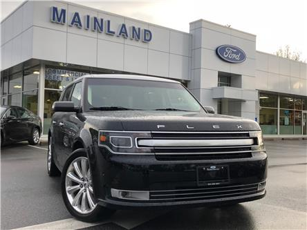 2018 Ford Flex Limited (Stk: P03869) in Vancouver - Image 1 of 30