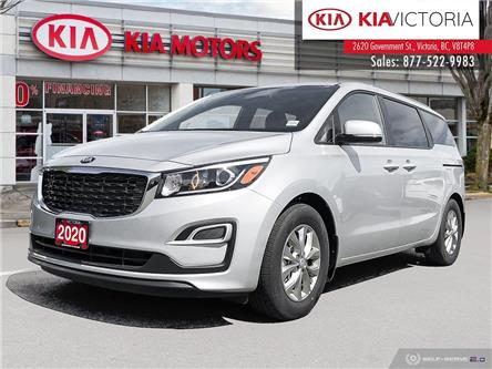 2020 Kia Sedona LX (Stk: SD20-053) in Victoria - Image 1 of 26