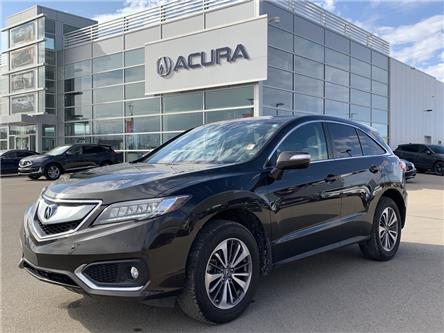 2016 Acura RDX Base (Stk: A4165) in Saskatoon - Image 1 of 21