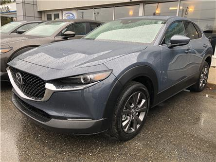 2020 Mazda CX-30 GS (Stk: 20C01) in Miramichi - Image 1 of 3