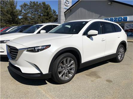 2020 Mazda CX-9 GS-L (Stk: 2091) in Miramichi - Image 1 of 11