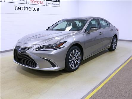 2020 Lexus ES 300h Premium (Stk: 203349) in Kitchener - Image 1 of 5