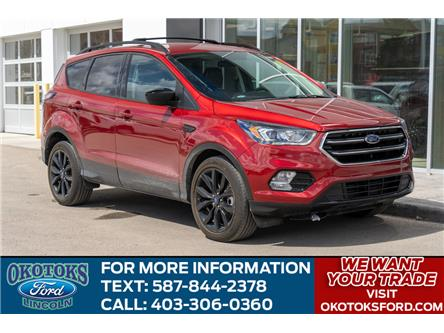 2017 Ford Escape SE (Stk: B81638) in Okotoks - Image 1 of 23