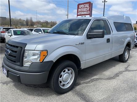 2010 Ford F-150 XL (Stk: -) in Cambridge - Image 1 of 13