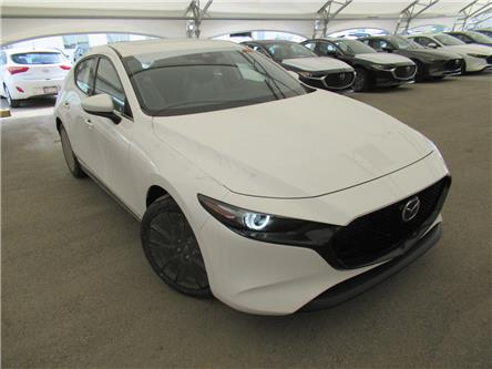 2020 Mazda Mazda3 Sport GT (Stk: M2697) in Calgary - Image 1 of 2