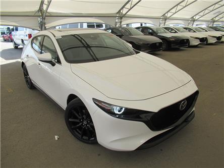 2020 Mazda Mazda3 Sport GT (Stk: M2644) in Calgary - Image 1 of 2