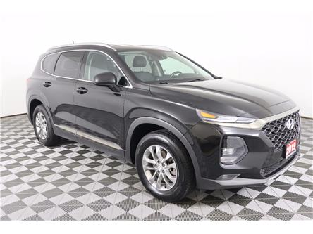 2019 Hyundai Santa Fe ESSENTIAL (Stk: 20-78A) in Huntsville - Image 1 of 28