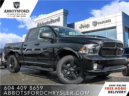 2019 RAM 1500 Classic ST (Stk: K647194) in Abbotsford - Image 1 of 25