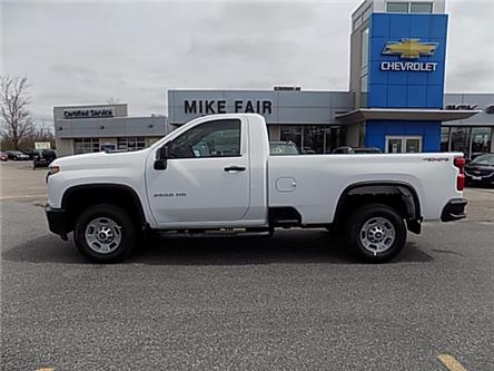 2020 Chevrolet Silverado 2500HD Work Truck (Stk: 20215) in Smiths Falls - Image 1 of 16