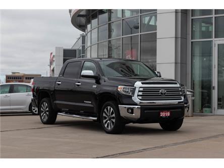 2019 Toyota Tundra Limited 5.7L V8 (Stk: 784179) in Brampton - Image 1 of 11