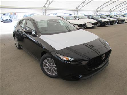 2020 Mazda Mazda3 Sport GS (Stk: M2709) in Calgary - Image 1 of 2