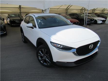 2020 Mazda CX-30 GT (Stk: M2631) in Calgary - Image 1 of 2