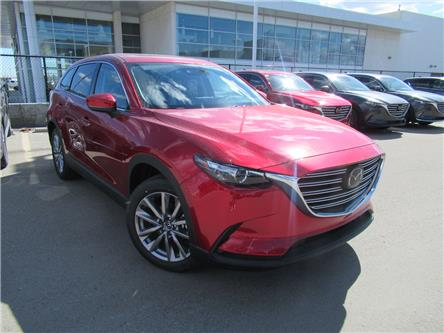 2020 Mazda CX-9 GS-L (Stk: M2713) in Calgary - Image 1 of 2