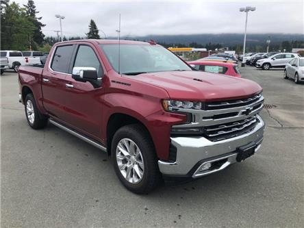 2020 Chevrolet Silverado 1500 LTZ (Stk: 20T25) in Port Alberni - Image 1 of 23