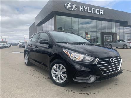 2019 Hyundai Accent  (Stk: H2505A) in Saskatoon - Image 1 of 23