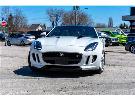 2015 Jaguar F-TYPE R (Stk: 20041) in North Bay - Image 1 of 4
