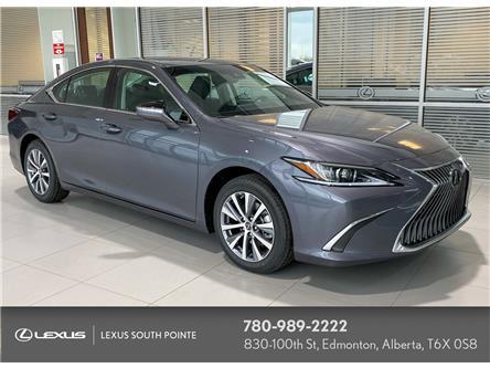 2020 Lexus ES 350 Premium (Stk: LL00537) in Edmonton - Image 1 of 18