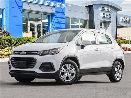 2019 Chevrolet Trax LS (Stk: 9207538) in Scarborough - Image 1 of 23