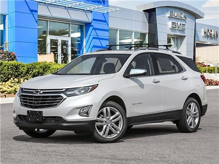 2019 Chevrolet Equinox Premier (Stk: 9194714) in Scarborough - Image 1 of 23