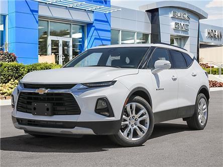 2019 Chevrolet Blazer 3.6 True North (Stk: 9584463) in Scarborough - Image 1 of 10