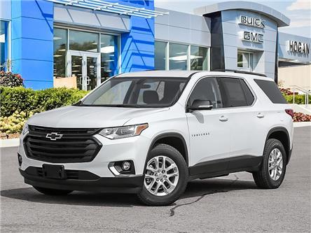 2019 Chevrolet Traverse LT (Stk: 9266580) in Scarborough - Image 1 of 10