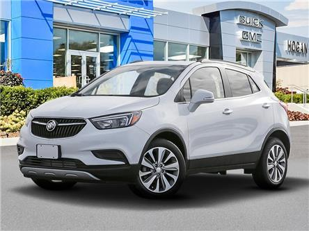 2019 Buick Encore Essence (Stk: 9865474) in Scarborough - Image 1 of 11