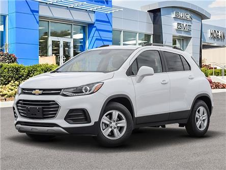 2020 Chevrolet Trax LT (Stk: L111010) in Scarborough - Image 1 of 23