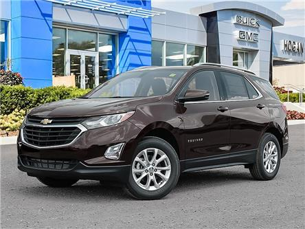 2020 Chevrolet Equinox LT (Stk: L133271) in Scarborough - Image 1 of 10