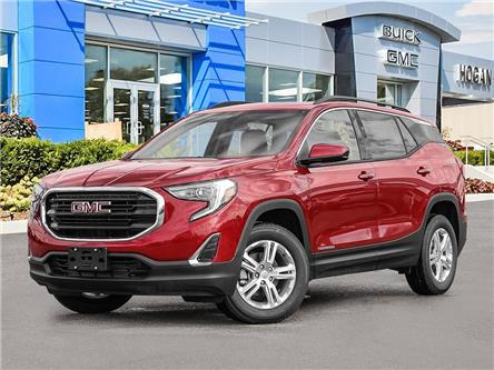 2020 GMC Terrain SLE (Stk: L144191) in Scarborough - Image 1 of 23