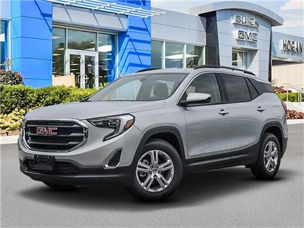 2020 GMC Terrain SLE (Stk: L162481) in Scarborough - Image 1 of 22