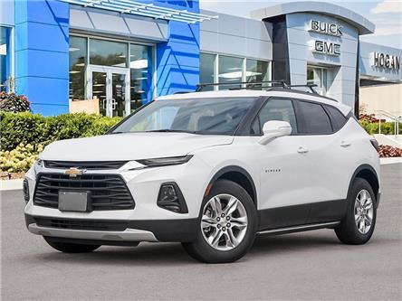 2019 Chevrolet Blazer 3.6 (Stk: 9644177) in Scarborough - Image 1 of 10