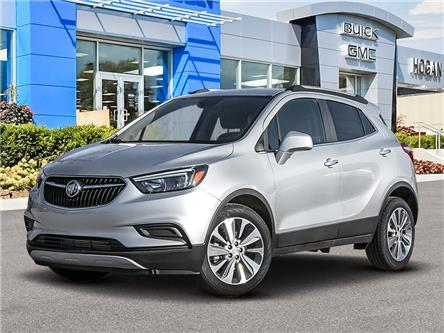 2020 Buick Encore Preferred (Stk: L037096) in Scarborough - Image 1 of 11