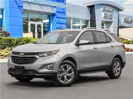 2020 Chevrolet Equinox LT (Stk: L121631) in Scarborough - Image 1 of 23